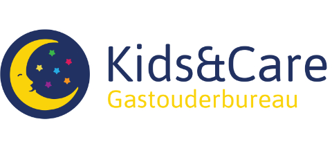 Logo Kids & Care gastouderbureau mobiel